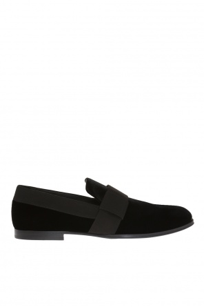 'john' loafers od Jimmy Choo